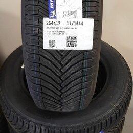Шины, диски и комплектующие - 185/65 R15 92T Michelin CrossClimate Plus XL, 0