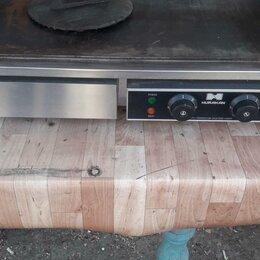 Мини-печи, ростеры - Печь для сендвичий, 0