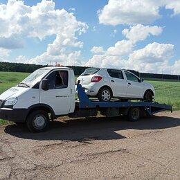 Спецтехника и навесное оборудование - Авто-Спас24 Нижнекамск, 0