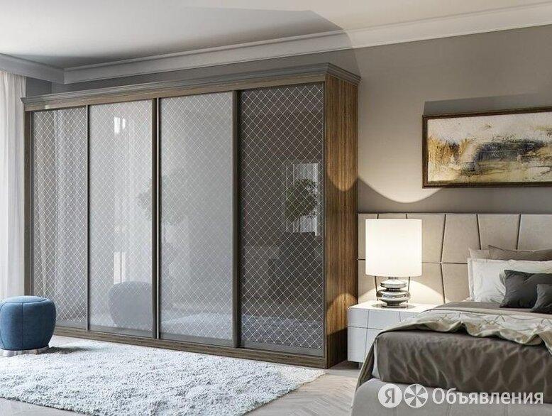 Встроенный шкаф купе по цене 25000₽ - Шкафы, стенки, гарнитуры, фото 0