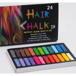 Маски и сыворотки - Мелки для волос 24 цвета 4614741, 0