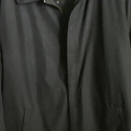 Куртки - Мужская демисезонная куртка р.50, 0
