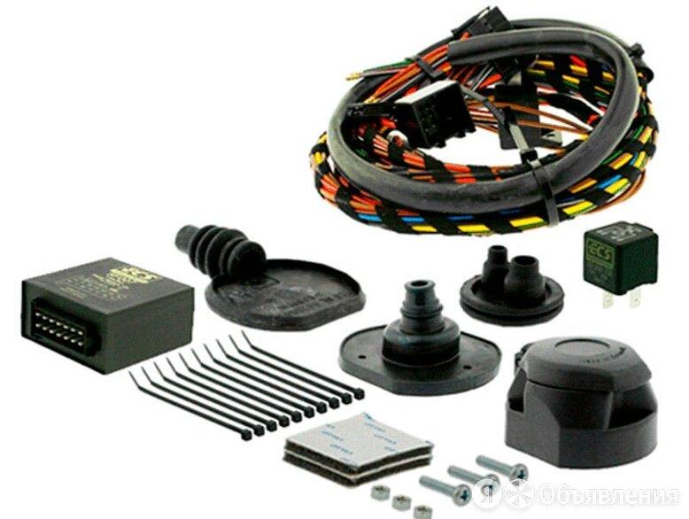 Комплект штатной электрики фаркопа для Jeep Grand Cherokee 2010-2021 г.в. BRI... по цене 7740₽ - Перевозка багажа, фото 0