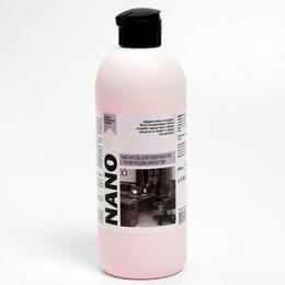 Строительные очистители - Очиститель с полирующим эффектом для поверхностей IPC Nano 500 мл, 0