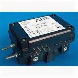 Электронные и пневматические датчики - Датчик измерения постоянного и переменного напряжения ДНХ, 0