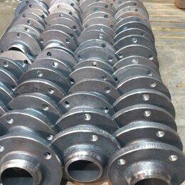Запорная арматура - Фланцы стальные воротниковые 80-16-11-1-В, 0