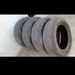 """Шины, диски и комплектующие - Шины Bridgestone dueler 17"""", 0"""