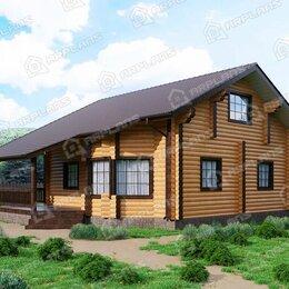 Готовые строения - Деревянный дом 13х9 ДО-159, 0