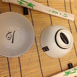 Принадлежности для суши - Набор для суши на две персоны Alice Wong, 0
