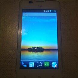 Мобильные телефоны - Fly iq449, 0