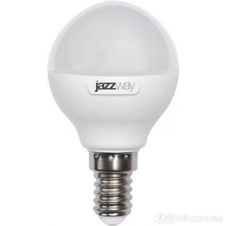 Лампа JazzWay PLED-SP G45 по цене 118₽ - Лампочки, фото 0