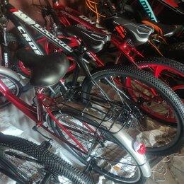 Велосипеды - Велосипед скоростной 26 радиус, 0