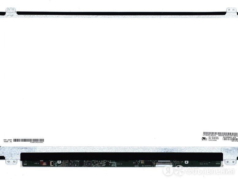 Матрица LP156WF6(SP)(K3) по цене 8050₽ - Аксессуары и запчасти для ноутбуков, фото 0