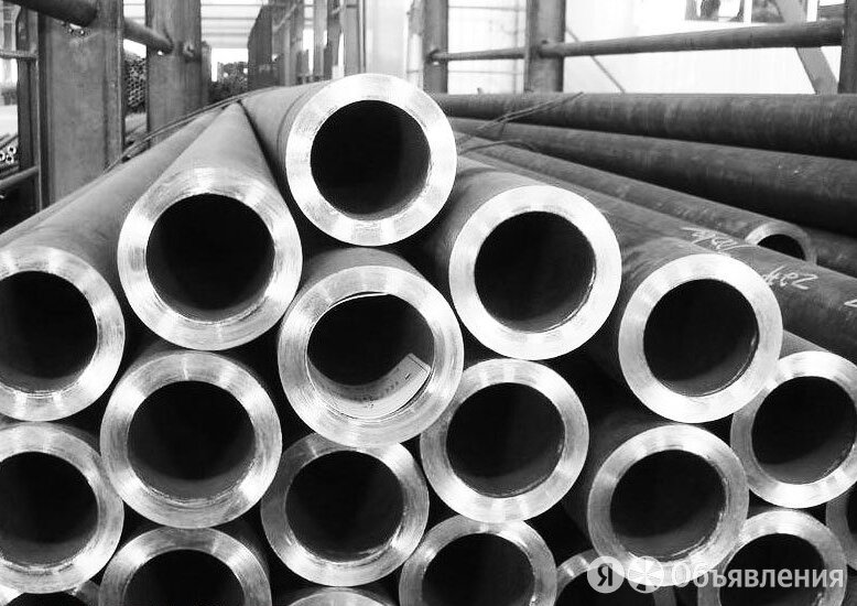 Труба никелевая 20x1 НП2Э ТУ 48-21-783-85 по цене 1188₽ - Металлопрокат, фото 0