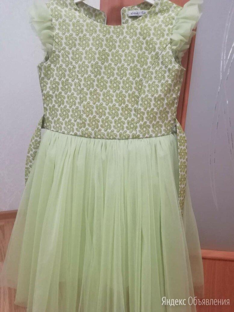 Платье для девочки по цене 1000₽ - Платья и сарафаны, фото 0
