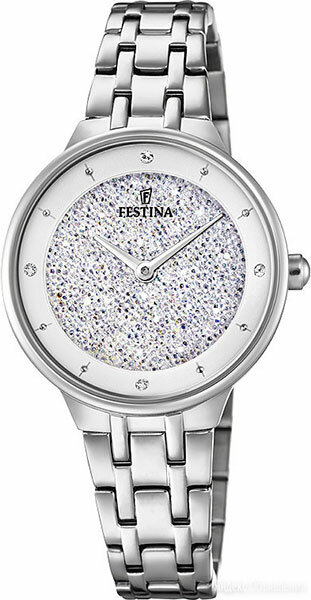 Наручные часы Festina F20382/1 по цене 12900₽ - Наручные часы, фото 0
