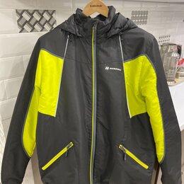 Защита и экипировка - Куртка мужская для беговых лыж Nordway, 0