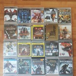 Игры для приставок и ПК - Диски для sony PS3 Подвезу, 0