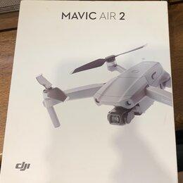 Квадрокоптеры - Dji mavic 2  полный комплект, 0