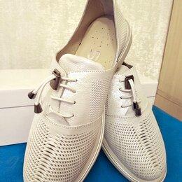 Ботинки - Полуботинки новые бренда SandM, 0
