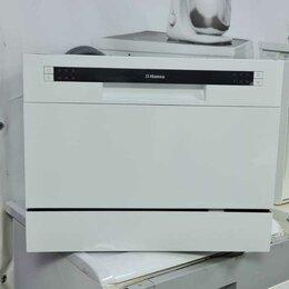 Посудомоечные машины -  Посудомоечная машина Б/У Hansa ZWM 536, 0
