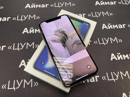 Мобильные телефоны - Apple iPhone X 64Gb Silver, 0