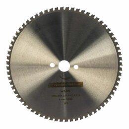 Для дисковых пил - Диск пильный по стали Эксперт(305х25.4/30 мм; Z68; TFZ 0) Профоснастка 60402010, 0