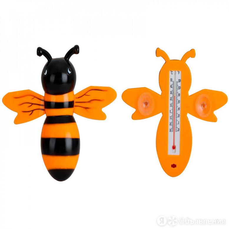 Уличный термометр PARK Пчелка Gigi по цене 315₽ - Прочие запчасти и оборудование , фото 0