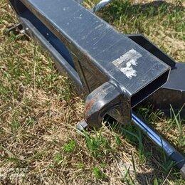 Грузоподъемное оборудование - Захват для сена/соломы/сенажа, 0