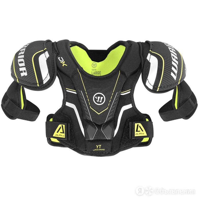 "WARRIOR Защита груди/плеч дет.""WARRIOR DX YTH Shoulder Pad"" арт.DXSPYTH9-L/XL... по цене 4410₽ - Защита и экипировка, фото 0"