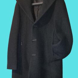 Пальто - Однобортное пальто, 0