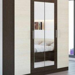 Шкафы, стенки, гарнитуры - Шкаф уют 4х ств., 0
