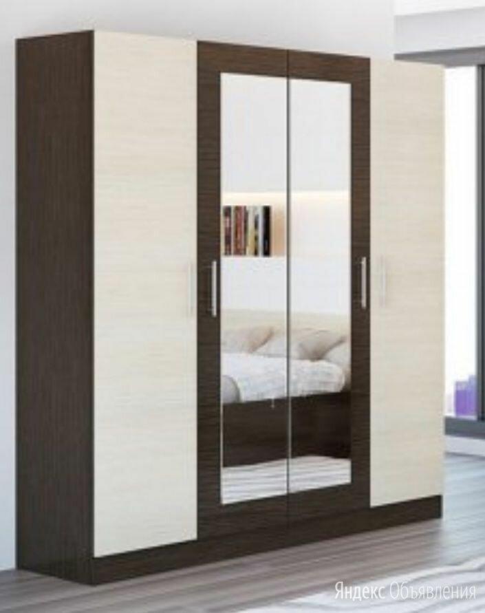 Шкаф уют 4х ств. по цене 11000₽ - Шкафы, стенки, гарнитуры, фото 0