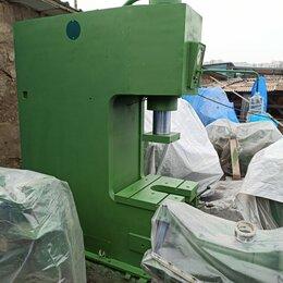Пресс-станки -  Пресс гидравлический П6330 усилие 100 тонн продам, Владивосток, 0
