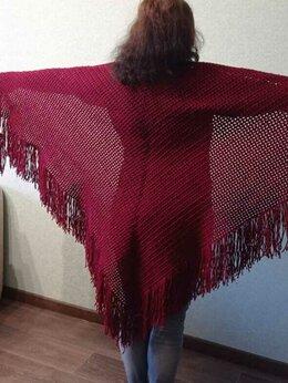 Шарфы и платки - Шаль платок , 0
