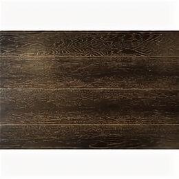 Массивная доска - Массивная  доска Amber Wood Дуб Мокко браш лак 120, 0
