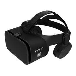 Очки виртуальной реальности - Очки виртуальной реальности , 0