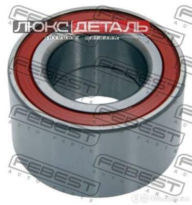 FEBEST DAC35640037 Подшипник ступицы колеса  перед прав/лев   по цене 1419₽ - Подвеска и рулевое управление , фото 0