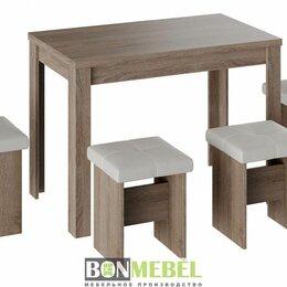 Мебель для кухни - Обеденная группа тип 5  с доставкой , 0