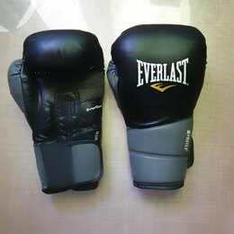 Перчатки для единоборств -  everlast protex2, 0