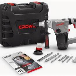 Перфораторы - Перфоратор CROWN CT18114 BMC, 0
