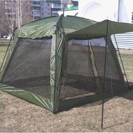 Палатки - Шатер беседка, 0