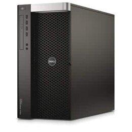 Настольные компьютеры - Dell Precision T7600, 0