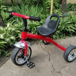 Трехколесные велосипеды - 3-х колёсный детский велосипед, 0