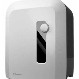 Очистители и увлажнители воздуха - Очиститель воздуха electrolux ehaw-6515 резервуар для воды, 0