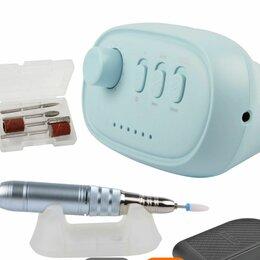 Аппараты для маникюра и педикюра - Nail Master JMD-206 35000 Машинка для маникюра и педикюра, 0