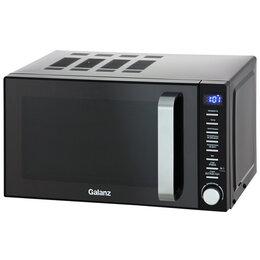 Микроволновые печи - Микроволновая печь Galanz MOG-2071D, 0
