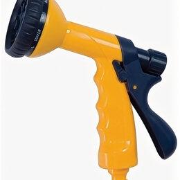 Пистолеты, насадки, дождеватели - Бригадир Пистолет распылитель, 10 реж., 0