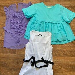 Блузки и кофточки - Блузки пакетом, 0