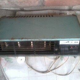 Обогреватели - Тепловентилятор климат лн-2/220-4, электрообогреватель, 0